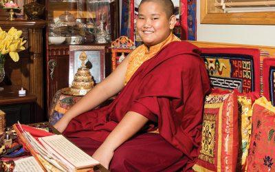 Taksham Nueden Dorje YouTube Channel